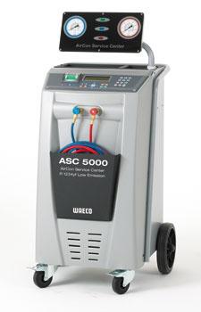 Waeco ASC 5000G