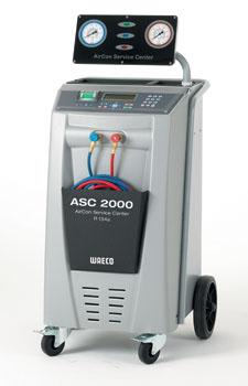 Waeco ASC 2000G