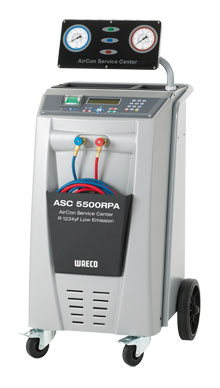 Waeco ASC 5500RPA