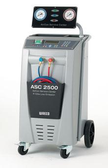Waeco ASC 2500G